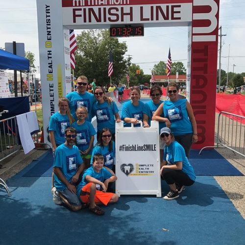 Michigan Titanium – Michigan's Only Full Distance Triathlon